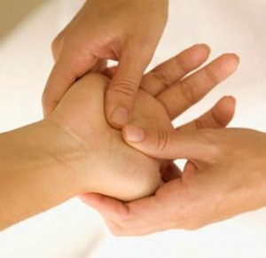 Chinese Acupressure Points Massage
