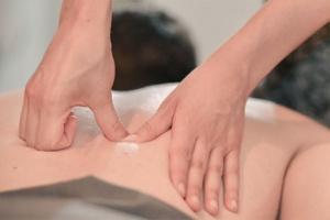 Trigger Massage